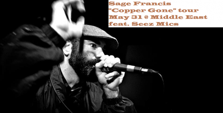 Seez editable show pic May 31 Boston